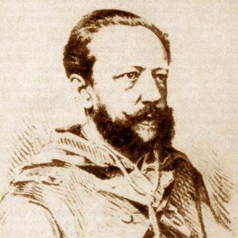 Generał Józef Hauke- Bosak.