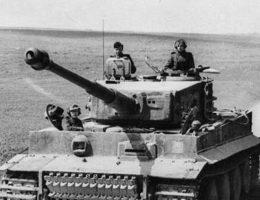 Pierwszą partię Tygrysów wyprodukowano na 53 urodziny Hitlera. Ale czy naprawdę były to najlepsze istniejące czołgi?