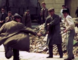 """Akcja """"Pod Arsenałem"""" jest jedną z najsłynniejszych akcji polskiego podziemia z czasu II wojny światowej."""