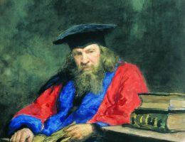 Czy Dmitrij Mendelejew sam wpadł na pomysł uporządkowania pierwiastków?