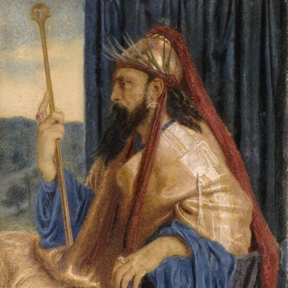 Datowanie 14C może dokładnie określić wielkość biblijnego królestwa Salomona.