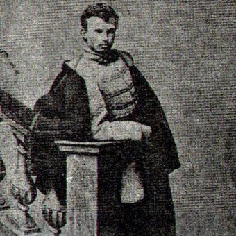 W czasie Powstania Styczniowego oddział majora Józefa Oxyńskiego, bronił m.in. Koniecpola.