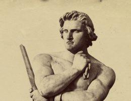 Spartakus stanął na czele największego w starożytnym świecie powstania niewolników.