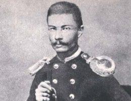 Romuald Traugutt (na zdjęciu) starł się trzykrotnie z oddziałami generała Eggera.