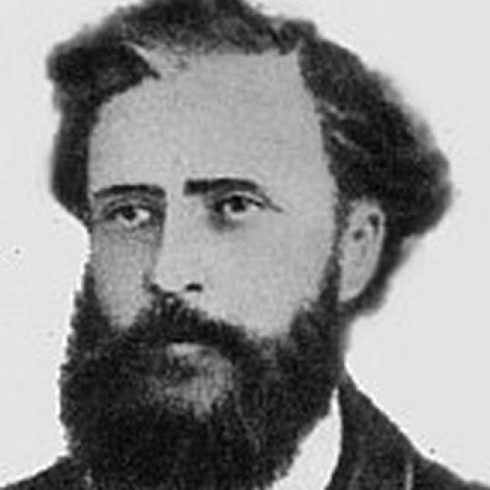 Walery Wróblewski- dowódca w bitwie pod Mereczowszczyną.