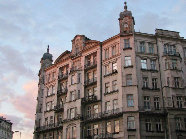 Obydwaj zamordowani członkowie Biura Informacji i Propagandy mieszkali na warszawskim Mokotowie.