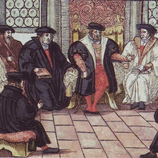 Pojedynek teologów trwał od końca czerwca do 16 lipca 1519 roku.