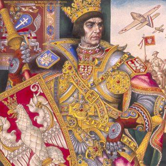 Przywilej czerwieński był jednym z kilku nadanych szlachcie przez Władysława Jagiełłę.