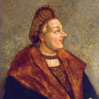 Król Zygmunt Stary za pomocą kolejnych edyktów chciał przeciwstawić się rozpowszechnianiu luteranizmu w Polsce i na Litwie.