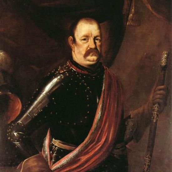 Rokosz Lubomirskiego trwał od 1665 do 1666 roku.