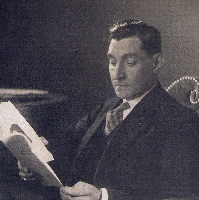 António de Oliveira Salazar był premierem Portugalii w latach 1932-1968.