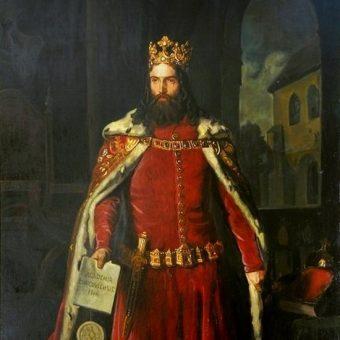 Kazimierz Wielki zdecydował się na zawarcie porozumienia, nie chcąc ryzykować wojny z zakonem.