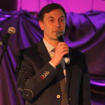 Dariusz Andrzej Czaja