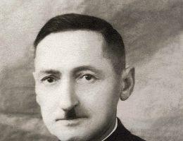 """Franciszek Bartłomowicz, pseudonim""""Grzmot""""."""