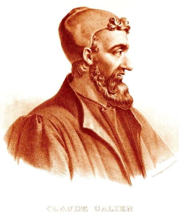 Galen (fot. domena publiczna)