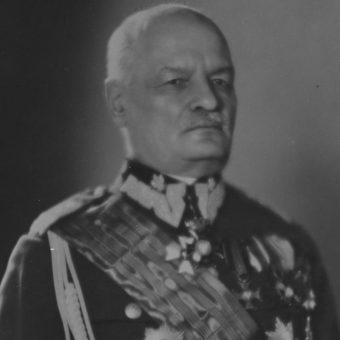 Generał Jan Romer czynił energiczne staranie celem odzyskania Grodna.