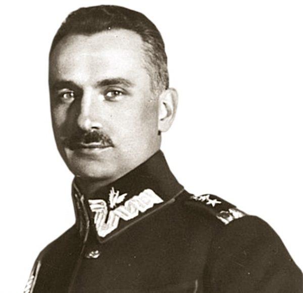 """Generał Kazimierz Sosnkowski chciał, by Armia Krajowa była organizacją """"nieliczną, starannie dobraną, jak najściślejszą, bezwzględnie zakonspirowaną""""."""