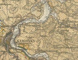 Zgrupowanie generała Szymanowskiego broniło przeprawy przez Bug w rejonie Kamionki Strumiłowej.