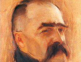 """Kogo marszałek Piłsudski nazywał """"zaplutym karłem""""?"""