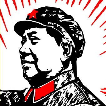 Mao Zedong, pomysłodawca Rewolucji Kulturalnej (fot. domena publiczna)