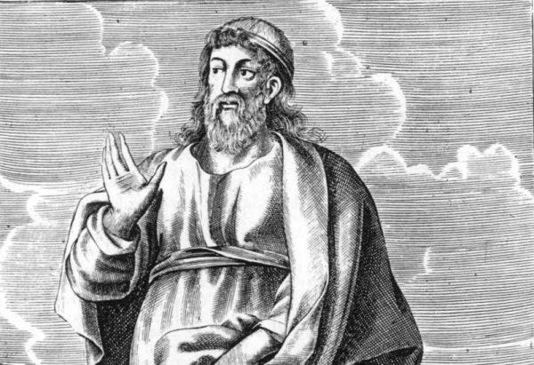 """""""Góry bowiem, gdzie dzisiaj tylko pszczoły znajdują pożywienie, jeszcze do niedawna dawały drzewa"""" - pisał Platon o spustoszeniu Attyki."""