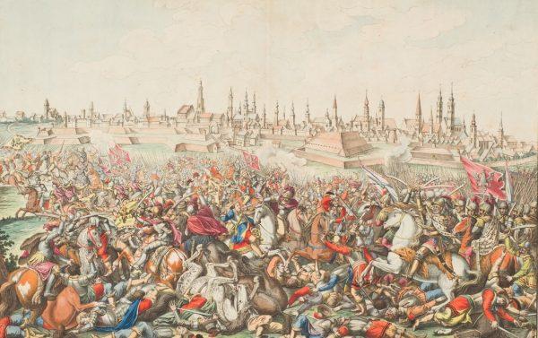 Nie ma żadnych dowodów na to, że na Psim Polu faktycznie rozegrała się wielka bitwa, zakończona spektakularnym, polskim trumfem.