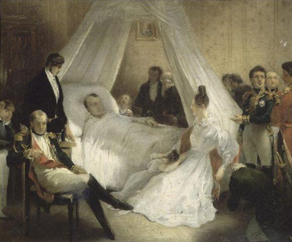 Czy przyczyną śmierci Napoleona było... zanieczyszczenie środowiska?