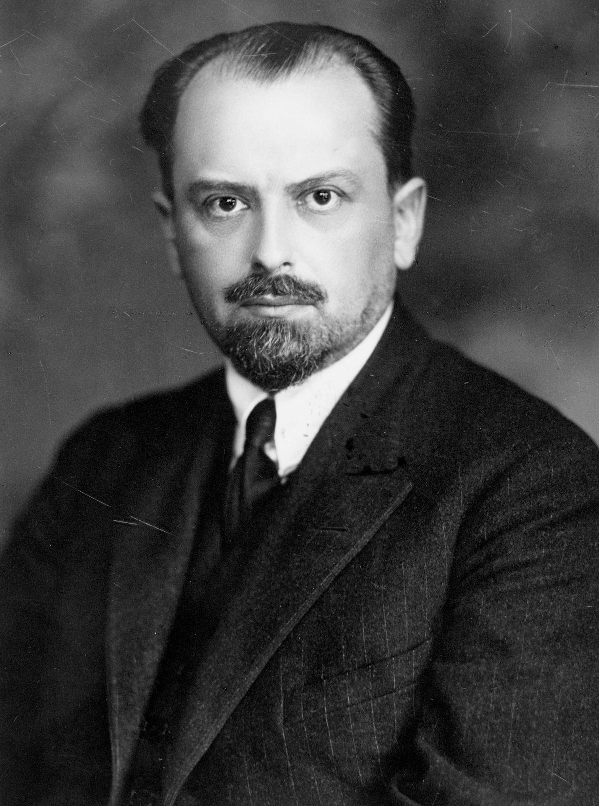 """Dwukrotny minister sprawiedliwości oraz autor kodeksu karnego z 1932 roku Wacław Makowski tłumaczył, że przy karaniu za kazirodztwo chodziło tylko o """"wzgląd eugeniczny""""."""