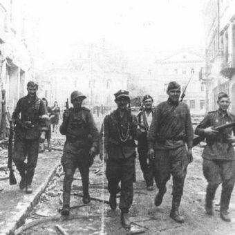 Wilno zostało wyzwolone wspólnymi siłami AK i Armii Czerwonej. Ale tuż po zdobyciu miasta sojusz został zerwany...