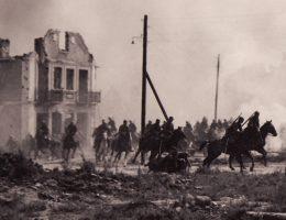 Wielkopolska Brygada Kawalerii we wrześniu 1939 roku.