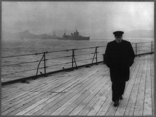 Raporty polskiego szpiega trafiały do Winstona Churchilla. Ale ufał mu także... sam Adolf Hitler.