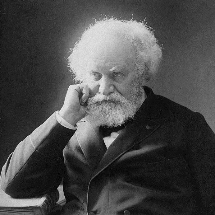 Pierre Janssen odkrył hel, obserwując zaćmienie Słońca.