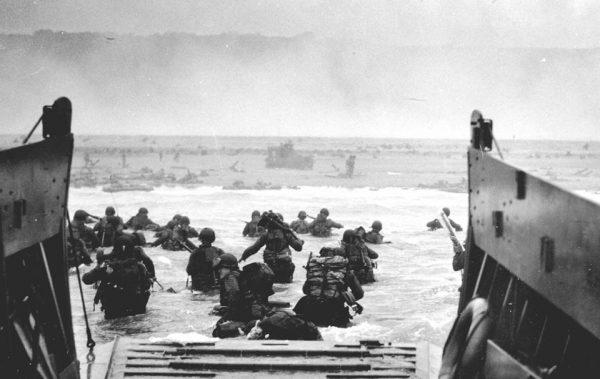W 1944 roku zmylenie Niemców co do faktycznego miejsca lądowania aliantów stało się sprawą życia i śmierci.