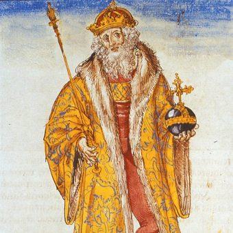 Otton I Wielki rządził w Niemczech w latach 936-973.