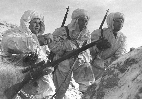 Czy to możliwe, że legenda Pawliczenko to jedynie wytwór radzieckiej propagandy?