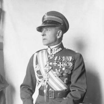 Bolesław Wieniawa-Długoszowski (fot. domena publiczna)