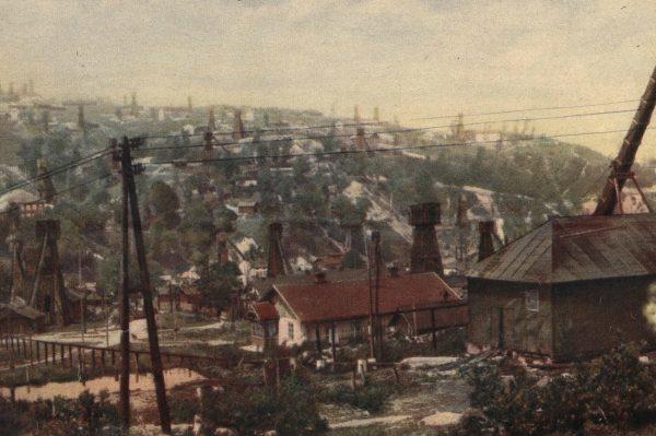 Wkroczenie Niemców do Borysławia położyło kres ukraińskiemu prześladowaniu Polaków.