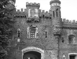 Brama Kobryńska twierdzy brzeskiej.