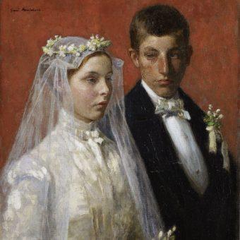 Działalność konspiracyjna wymagała dobrego kamuflażu, stąd często zawierano fikcyjne małżeństwa, by wtopić się w lokalną codzienność.