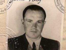 Jakiw Palij (fot. Departament Sprawiedliwości USA)