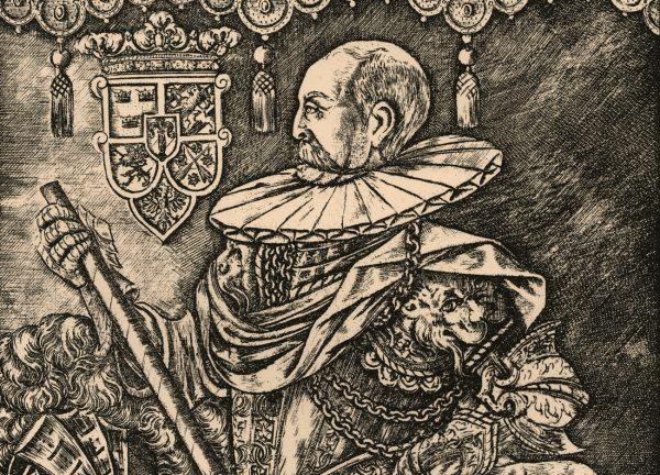 Karol Sudermański nie miał najmniejszych wątpliwości, że Estonia powinna należeć do Szwecji.