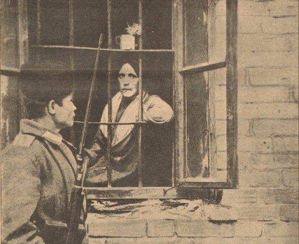 Przemocy ze strony strażników więziennych doświadczyła między innymi Maria Spirydonówna.