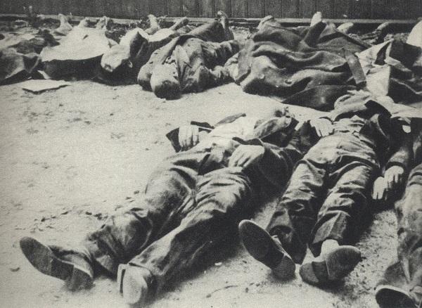 Ofiary rzezi Woli (fot. domena publiczna)