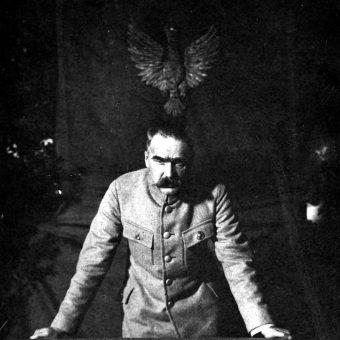 Co o Józefie Piłsudskim miał do powiedzenia amerykański ambasador?