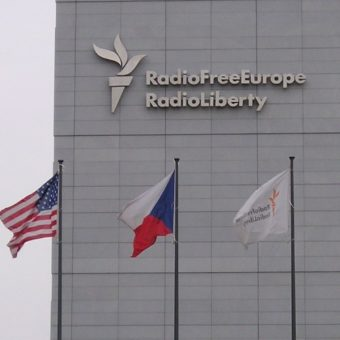 Radio Liberty (fot. encsere, lic. CC BY 3.0)