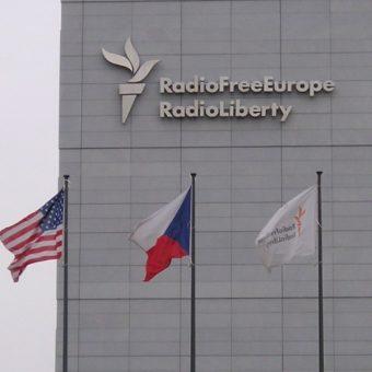 Radio Liberty (fot. encsere, lic. CC BY 3.0)