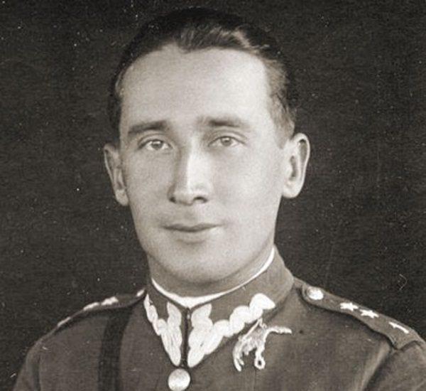 Roman Czerniawski długo pozostawał zapomnianym bohaterem II wojny światowej.