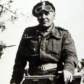 W obronie Jarosławia udział brała 10 Brygada Kawalerii dowodzona przez pułkownika dyplomowanego Stanisława Maczka.