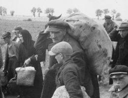 Niemieckie wypędzenia Polaków przybrały największą skalę na Pomorzu oraz w Wielkopolsce.