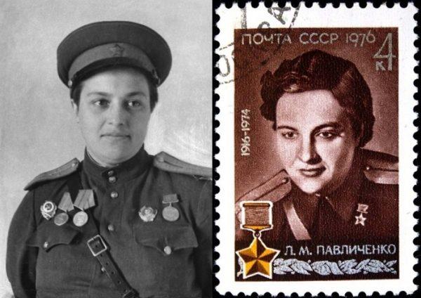 Jak to się stało, że kandydatka na radziecką nauczycielkę zmieniła się... w zabójczo skuteczną snajperkę?